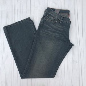 Lucky Brand Lil Melissa Jean - size 14 - Boot Cut